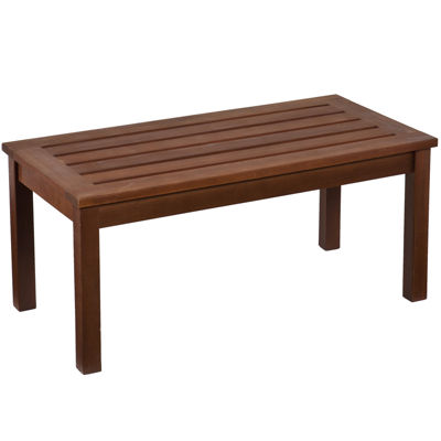 Branford Outdoor Coffee Table