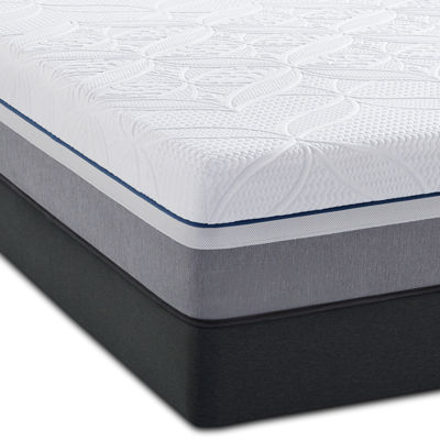 Sealy Premier Hybrid Copper Plush Mattress Box Spring Free 100 Gift Card