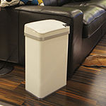 iTouchless® 4-Gal. Stainless Steel Multifunction Sensor Trash Can