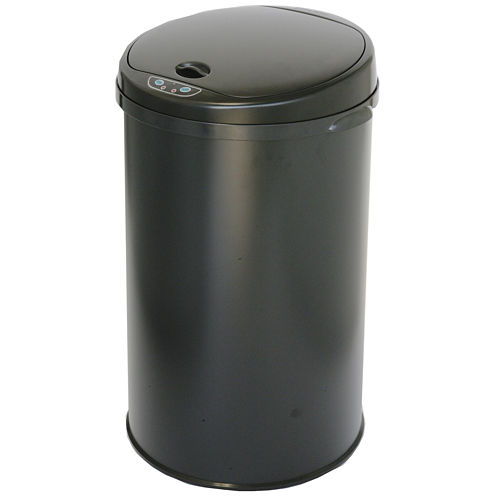 iTouchless® 8-Gal. Matte Finished Deodorizer Sensored Trash Can