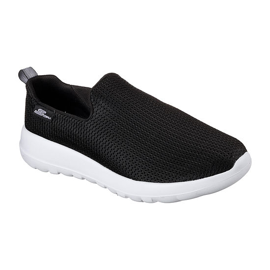 6511e3e09cb Skechers Go Walk Max Mens Walking Shoes Slip-on Extra Wide Width - JCPenney
