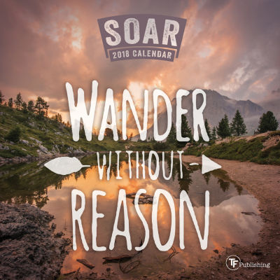 2018 Soar Mini Calendar