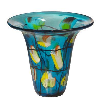 Artistry Art Glass Vase