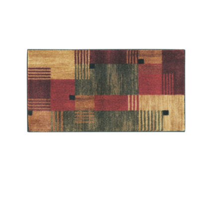 Mohawk Home New Wave Alliance Printed Rectangular Indoor Rugs