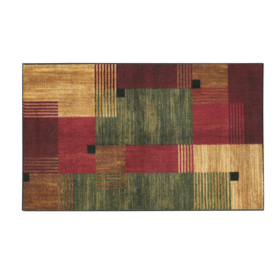 Mohawk Home New Wave Alliance Printed Rectangular Rugs