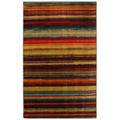 Mohawk Home New Wave Charm Printed Rectangular Rugs