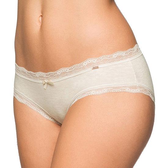 Dorina Microfiber Hipster Panty D00721r