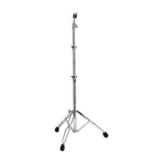 Gibraltar 5710 Medium Weight Double-Braced Straight Cymbal Stand