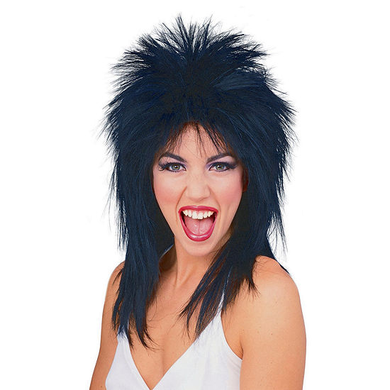 Superstar Adult Wig Dress Up Accessory