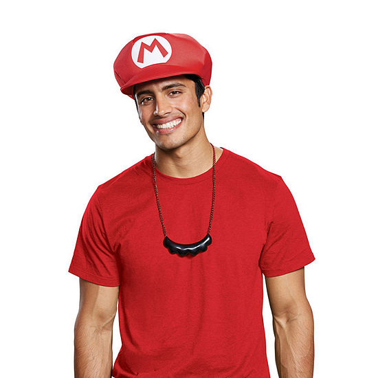 Super Mario 2-pc. Super Mario Dress Up Accessory