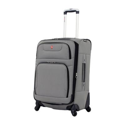"Swissgear 24"" Spinner Luggage"