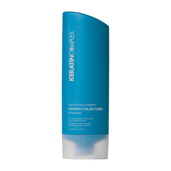 Keratin Complex Keratin Color Care Shampoo - 13.5 oz.