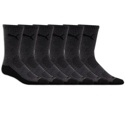 Puma Crew Socks-Mens