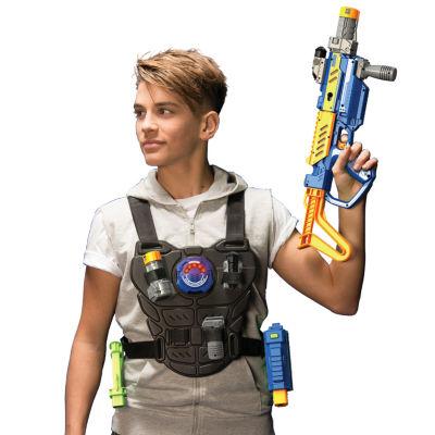 The Black Series™ Lazer Conquest Tactical Vest