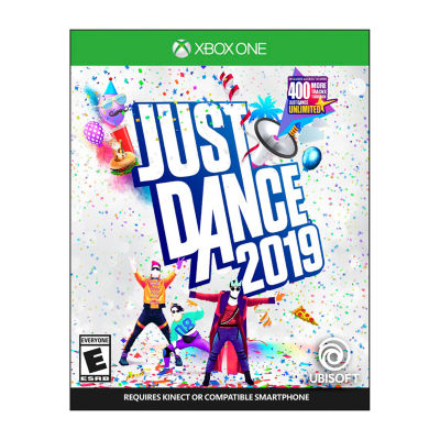 XBox One Just Dance 2019 Video Game