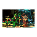 Nintendo Switch Lego Dc Super Villains Video Game