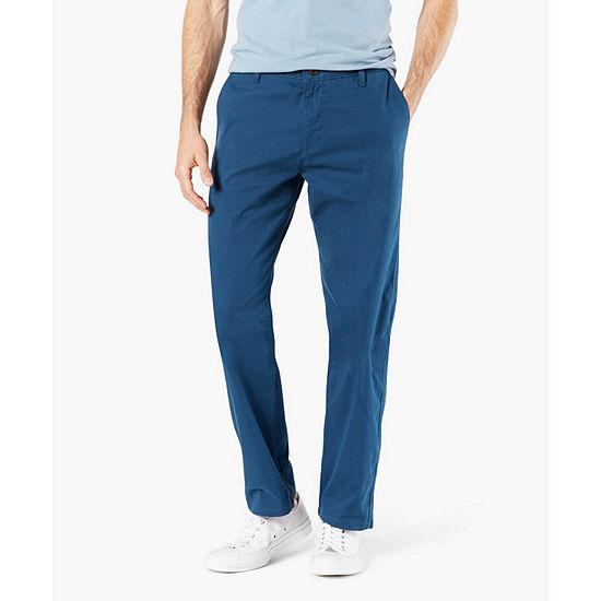 Dockers® Slim Fit Original Khaki Duraflex Lite Pants D1