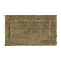 Brown Bath Rugs Bath Mats For Bed Bath Jcpenney