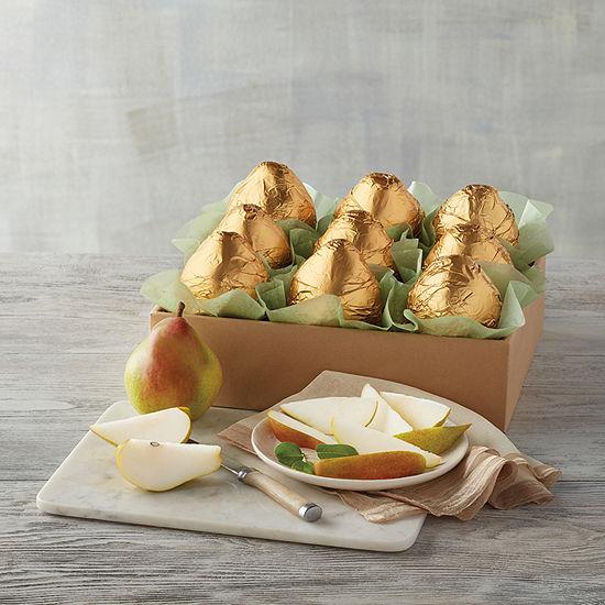 Harry & David Royal Riviera Gold Pear Gift Box