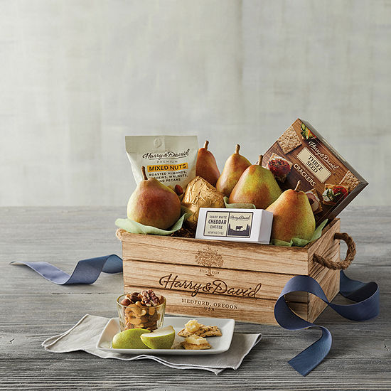 David Signature Classic Gift Basket