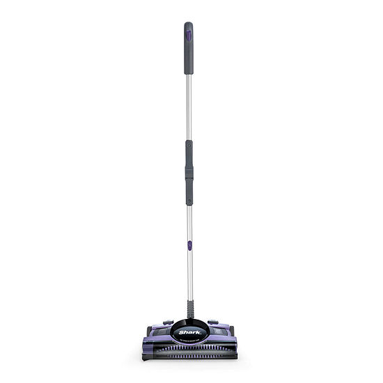 Shark® V2945Z 12-In. Rechargeable Floor & Carpet Sweeper with XL Motorized Brush
