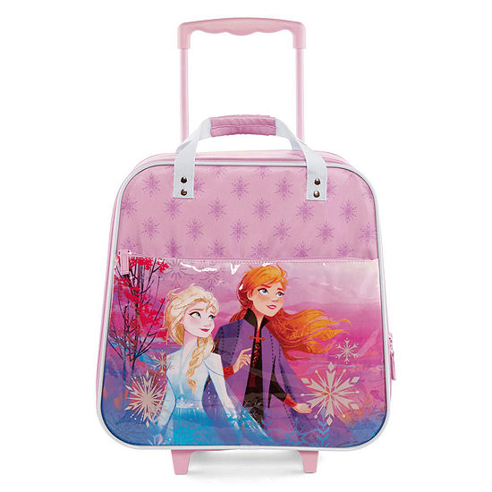 Disney Frozen 2 15-in Luggage