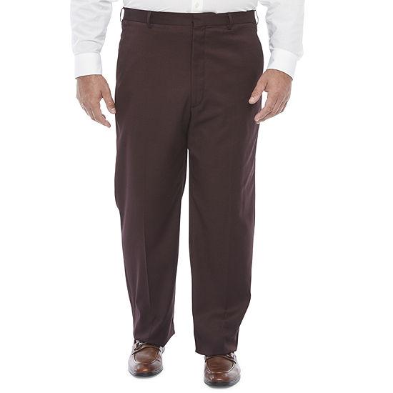 JF J.Ferrar Ultra Stretch Mens Regular Fit Suit Pants - Big and Tall