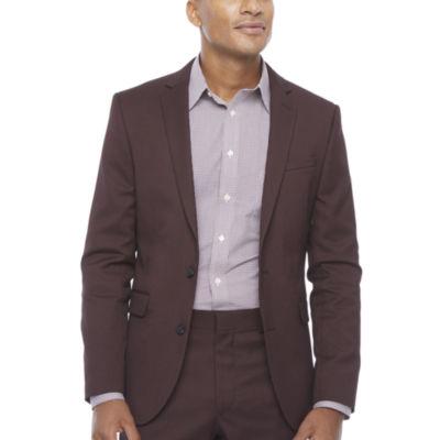 JF J.Ferrar Ultra Stretch Mens Slim Fit Suit Jacket