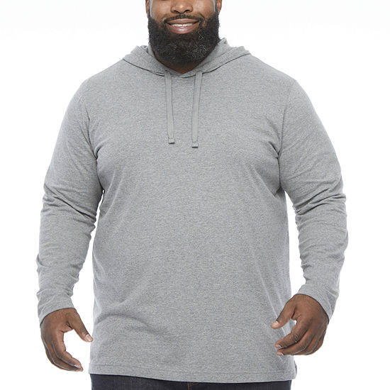 The Foundry Big & Tall Supply Co.Mens Long Sleeve Hoodie