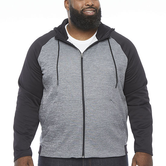 The Foundry Big & Tall Supply Co. Mens Long Sleeve Hoodie