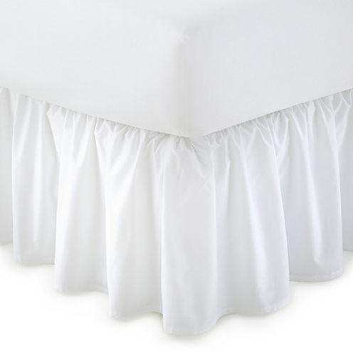 JCPenney Home™ Ruffled Bedskirt
