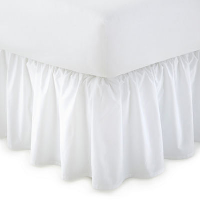 JCPenney Home™ Ruffled Bedskirt