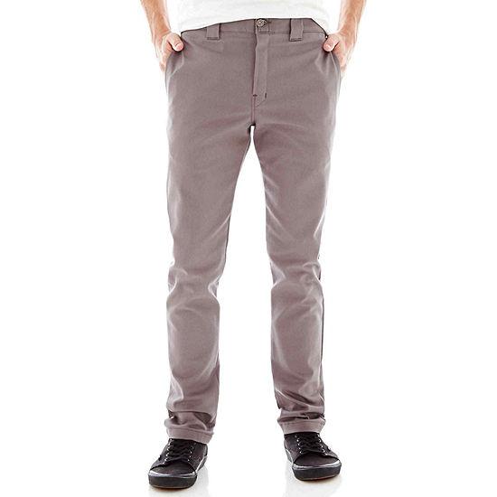 Dickies® FLEX Slim Skinny Fit Twill Work Pants
