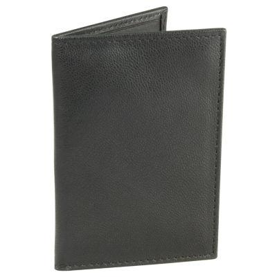 Buxton I.D. Card Case Wallet