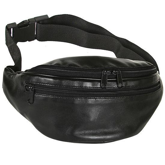 Buxton® Zipper Bike Bag