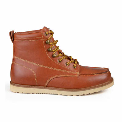 Vance Co Wyatt Mens Work Boots