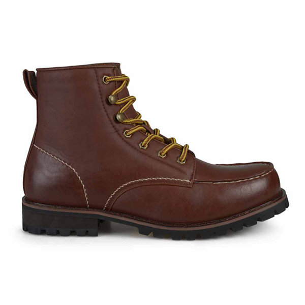 Vance Co Carson Mens Work Boots