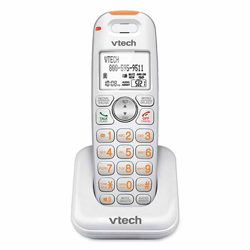 VTech SN6107 CareLine DECT 6.0 Accessory Handset for SN61x7 Series Phone