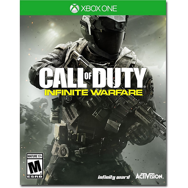 Activision Call of Duty: Infinite Warfare