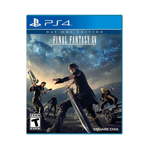 Square Enix Final Fantasy XV