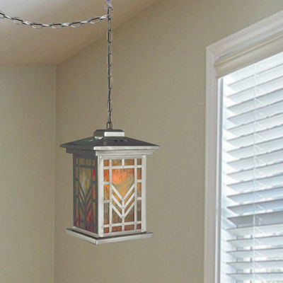 Dale Tiffany™ Multi Color Lantern Mini Pendant