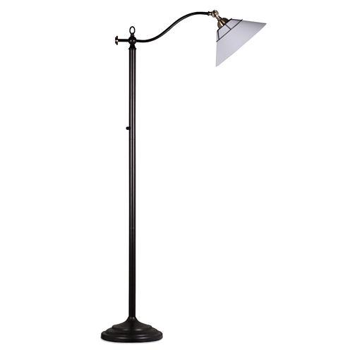 Dale Tiffany™ LED Laurel Downbridge Floor Lamp