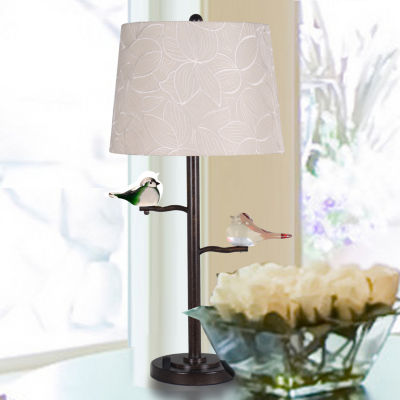 Dale Tiffany™ LED Finch Table Lamp