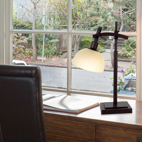 Dale Tiffany™ LED Astell Desk Lamp