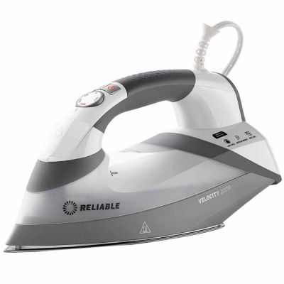 Reliable Velocity 200IR Steam Iron