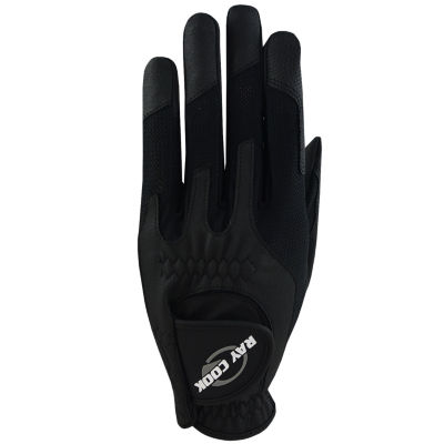 Ray Cook MLH Multi Fit Glove- *Red/Black*