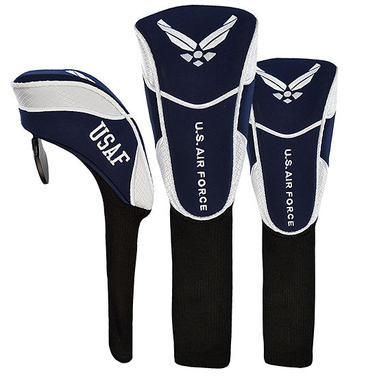 Hot-Z Headcover Set - Air Force