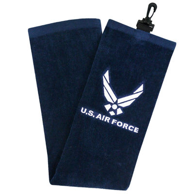 Hot-Z Tri-Fold Towel
