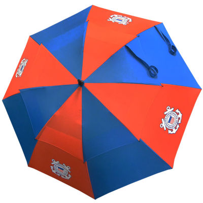 Hot-Z 62IN Double Canopy Umbrella