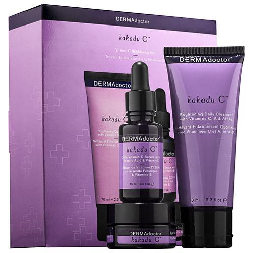 Dermadoctor Kakadu C™ Vitamin C Brightening Kit